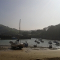 -Ilfracombe Harbour- 27 March 2012