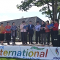 Yate International Festival