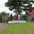 International Festival - Yate, UK, 15/Sept/2012